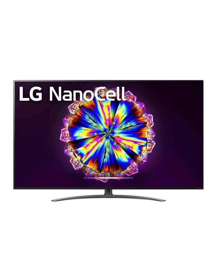 "Ultra HD LED ThinQ AI TV 65""(165cm) 65NANO91 image 1"