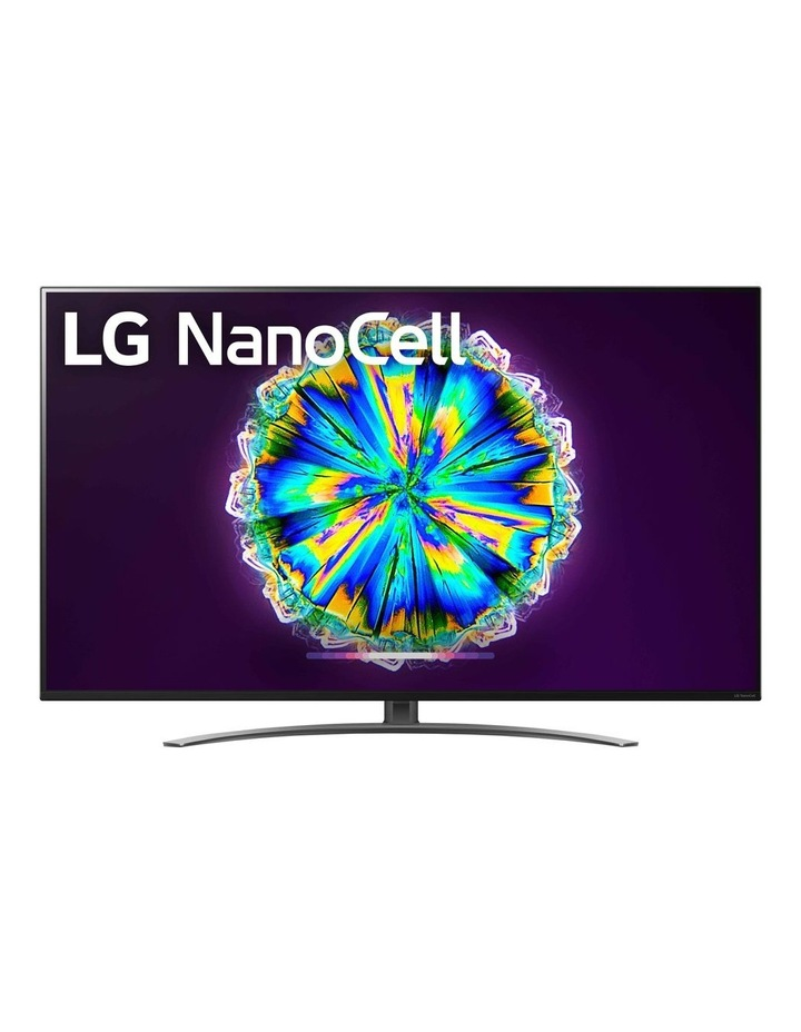 "Ultra HD LED ThinQ AI TV 65""(165cm) 65NANO86 image 1"