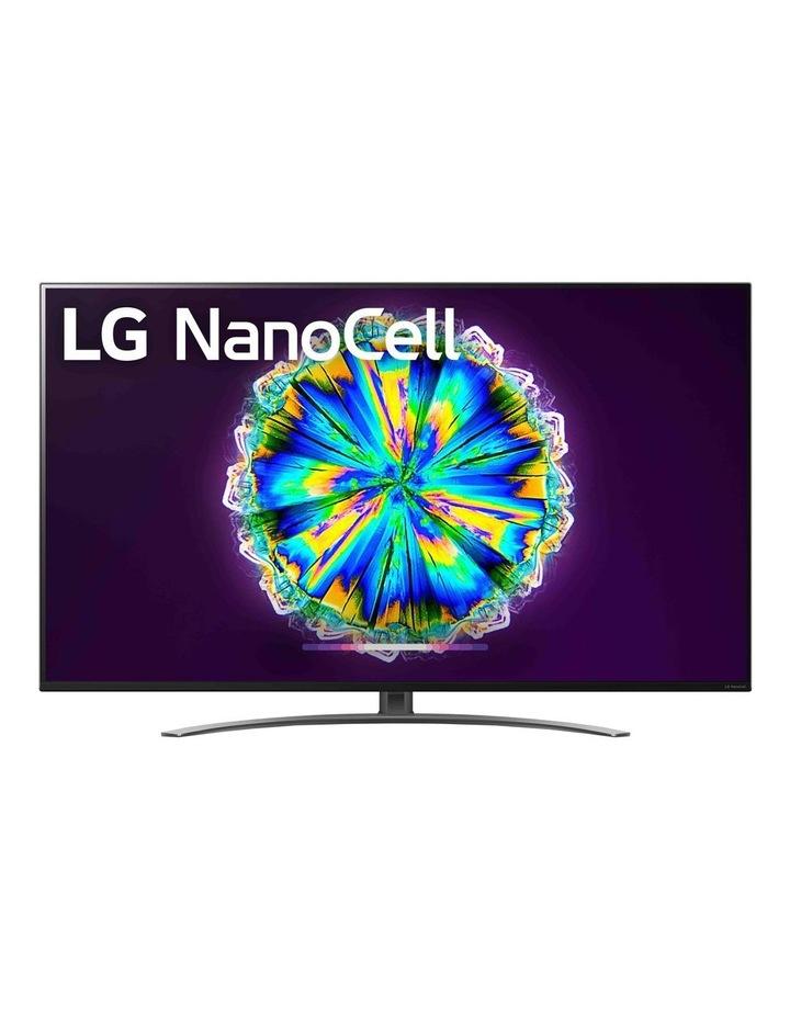 "Ultra HD LED ThinQ AI TV 55""(139cm) 55NANO86 image 1"