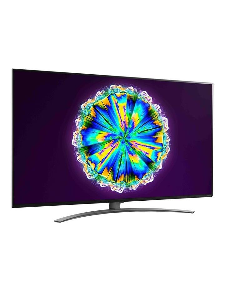 "Ultra HD LED ThinQ AI TV 55""(139cm) 55NANO86 image 2"