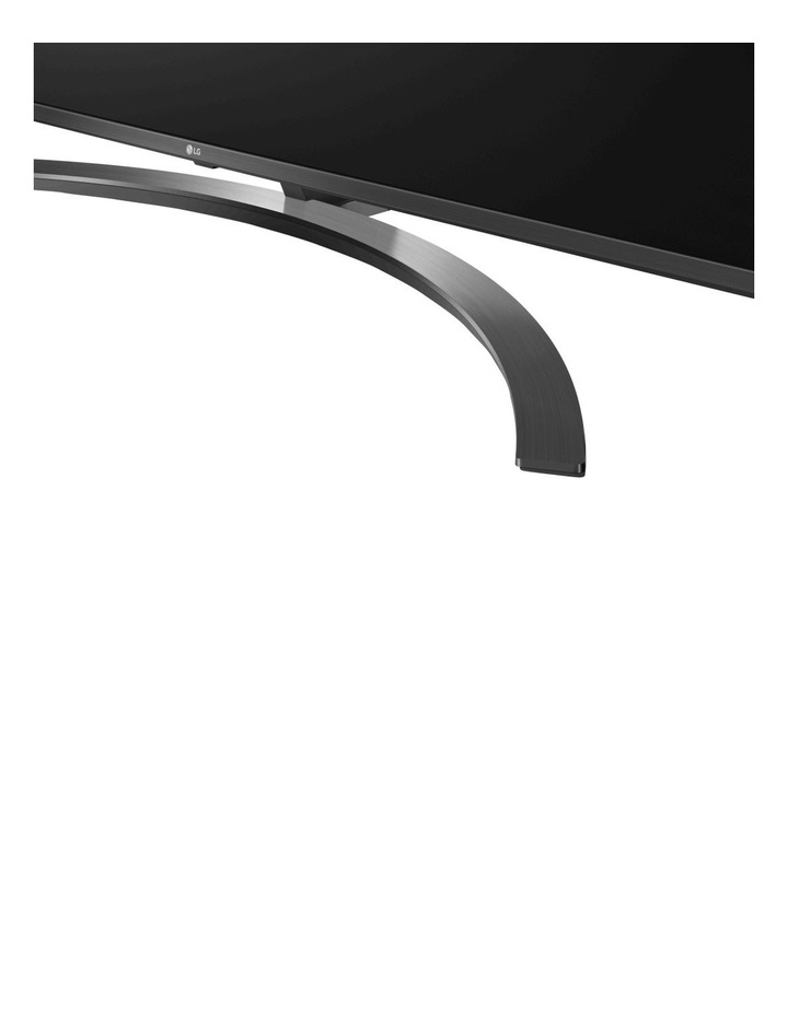 "Ultra HD LED ThinQ AI TV 86""(217cm) 86UN81 image 4"