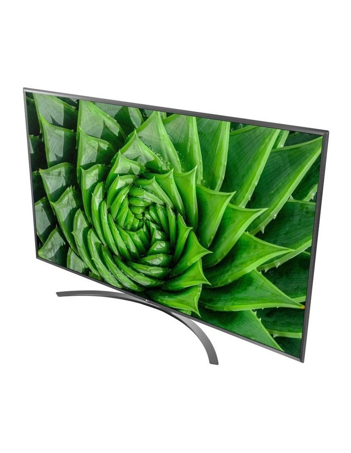 "Ultra HD LED ThinQ AI TV 86""(217cm) 86UN81 image 5"
