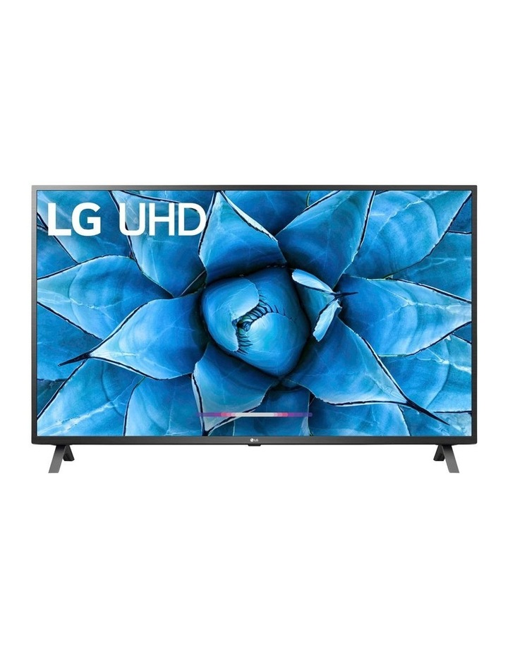 "Ultra HD LED ThinQ AI TV 65""(165cm) 65UN73 image 1"