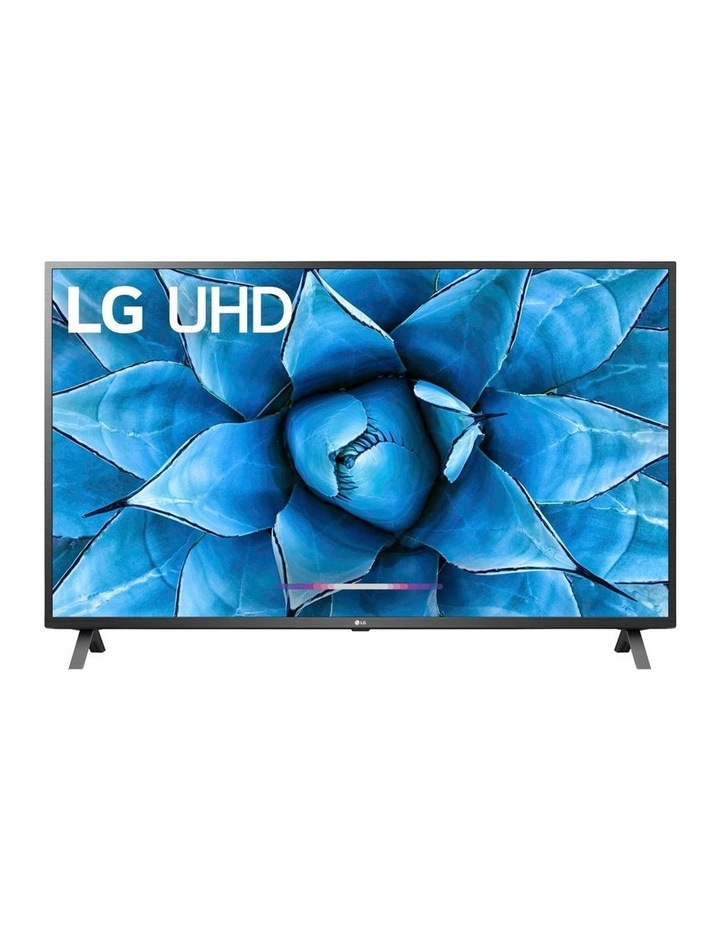 "Ultra HD LED ThinQ AI TV 55""(139cm) 55UN73 image 1"