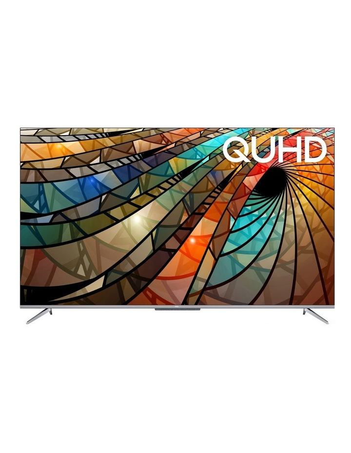 """43""""(109cm) P715 QUHD Android TV image 1"""