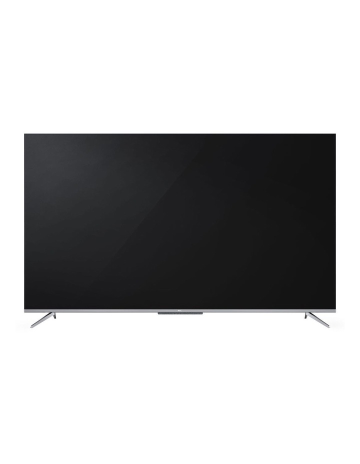 """43""""(109cm) P715 QUHD Android TV image 2"""
