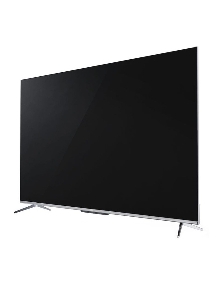 """43""""(109cm) P715 QUHD Android TV image 3"""