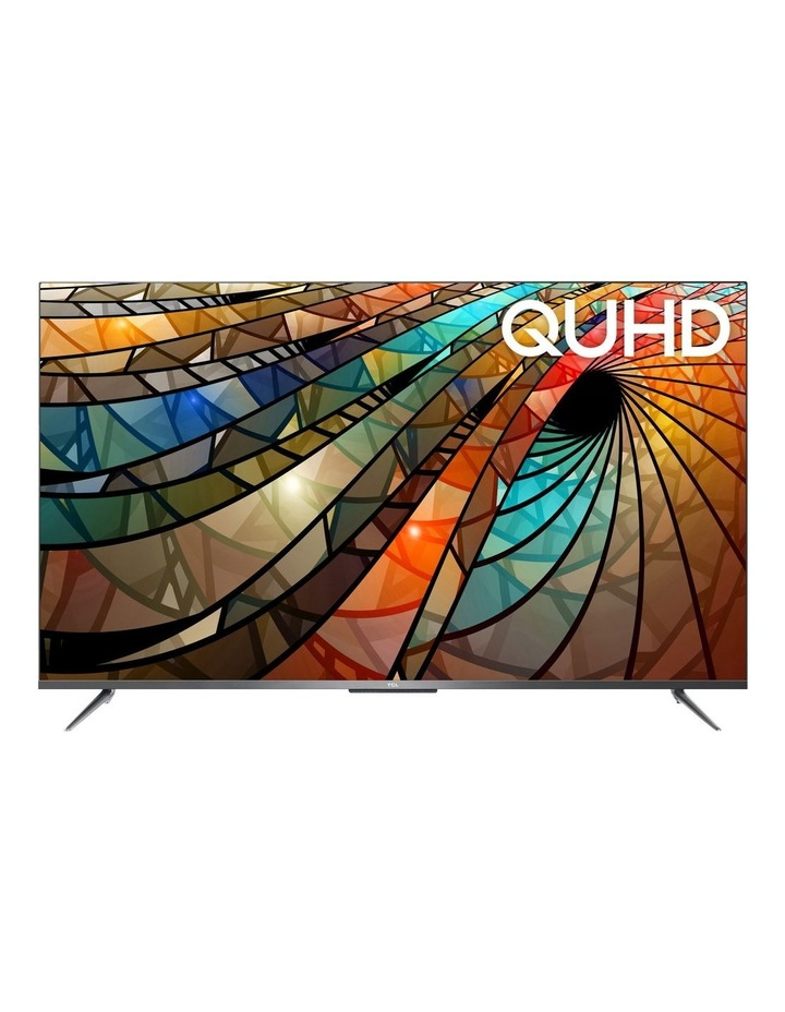"75""(190cm) P715 QUHD Android TV image 1"