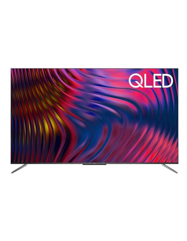 "55""(139cm) C715 QLED Android TV image 1"