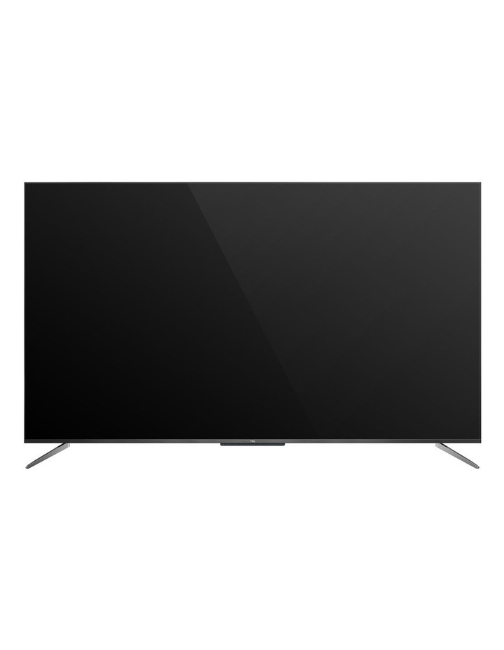 "55""(139cm) C715 QLED Android TV image 2"