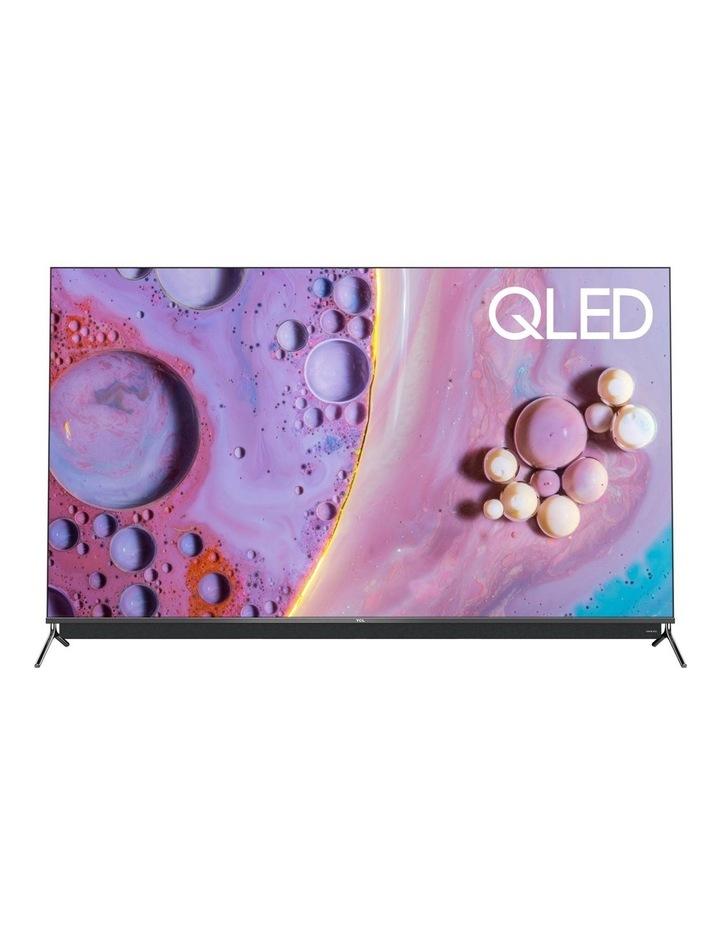 "75""(190cm) C815 QLED Android TV image 1"