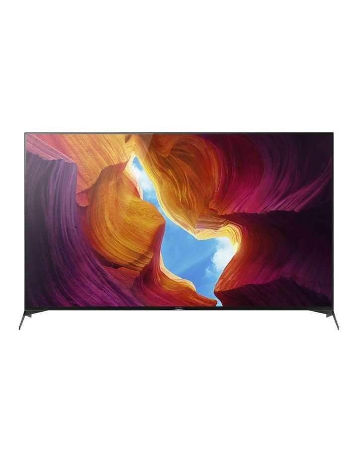 """65"""" (165cm) Ultra HD LED Android TV KD65X9500H image 2"""