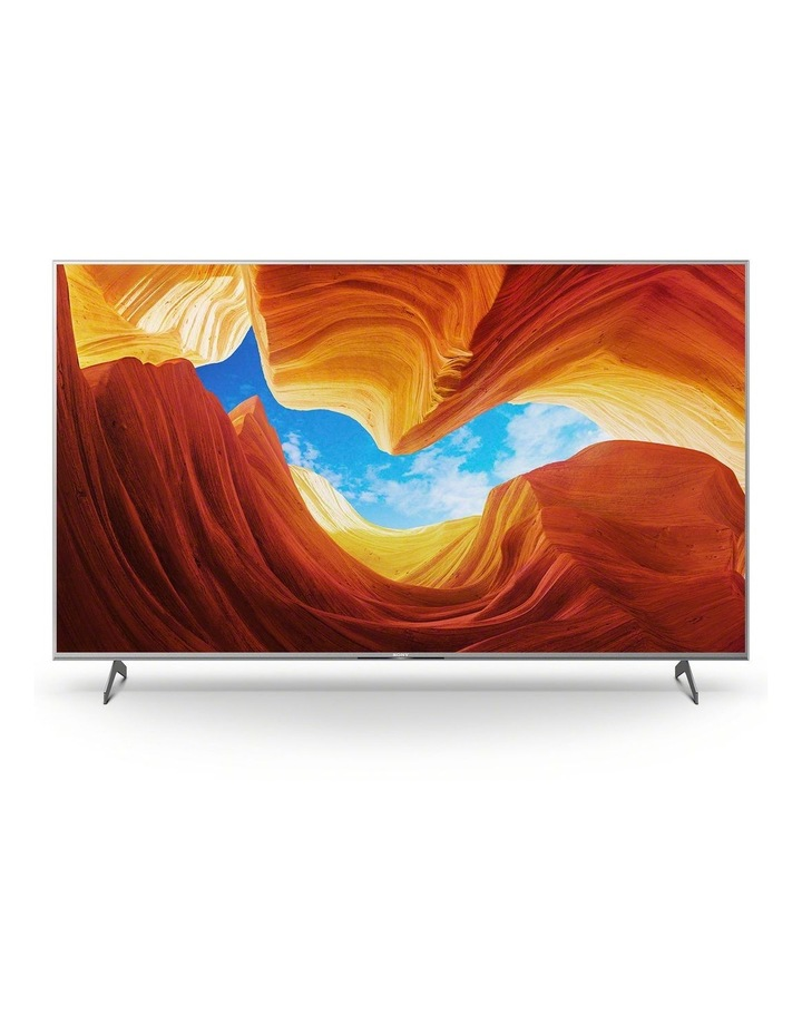 """55"""" (139cm) 4K Ultra HD Android LCD LED TV KD55X9000H image 1"""