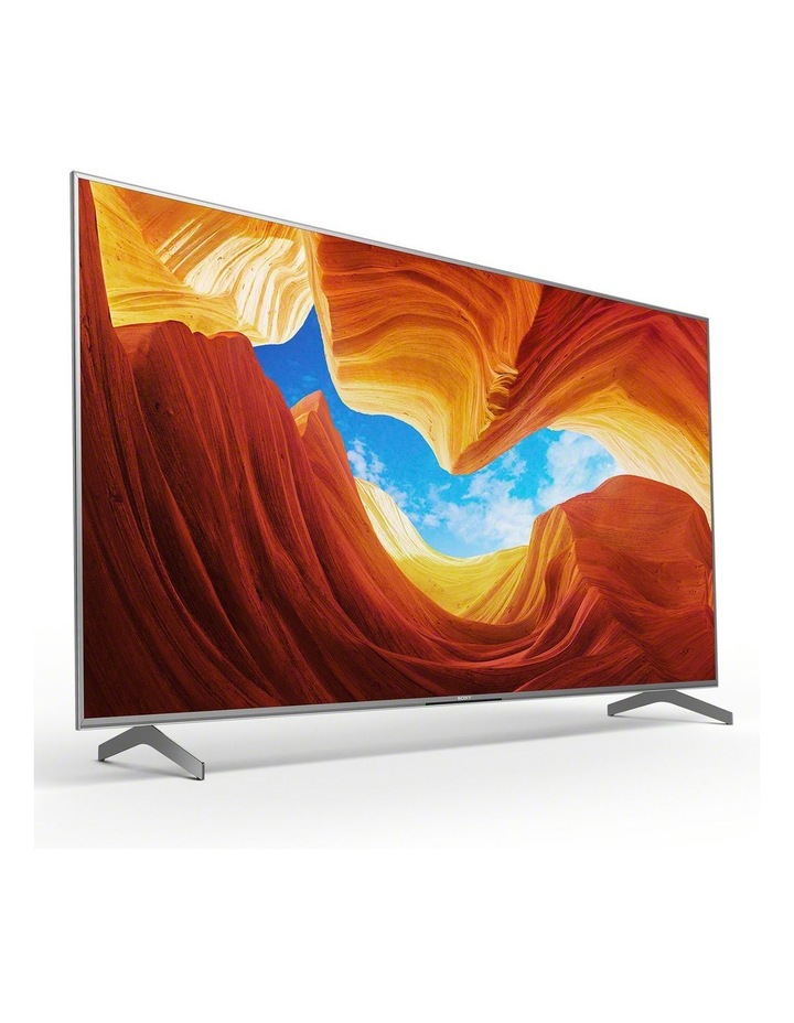 """85"""" (215cm) 4K Ultra HD Android LCD LED TV KD85X9000H image 3"""