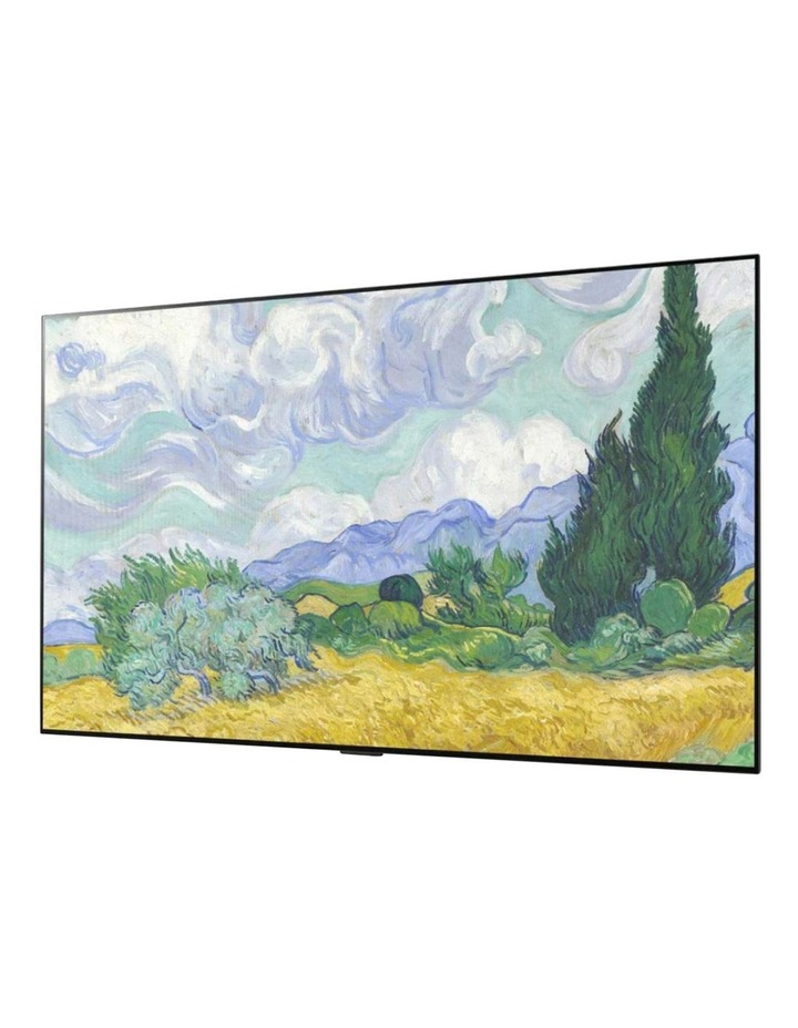 "GALLERY SERIES G1 77"" (195cm) 4K AI OLED EVO SMART TV  OLED77G1PTA image 1"