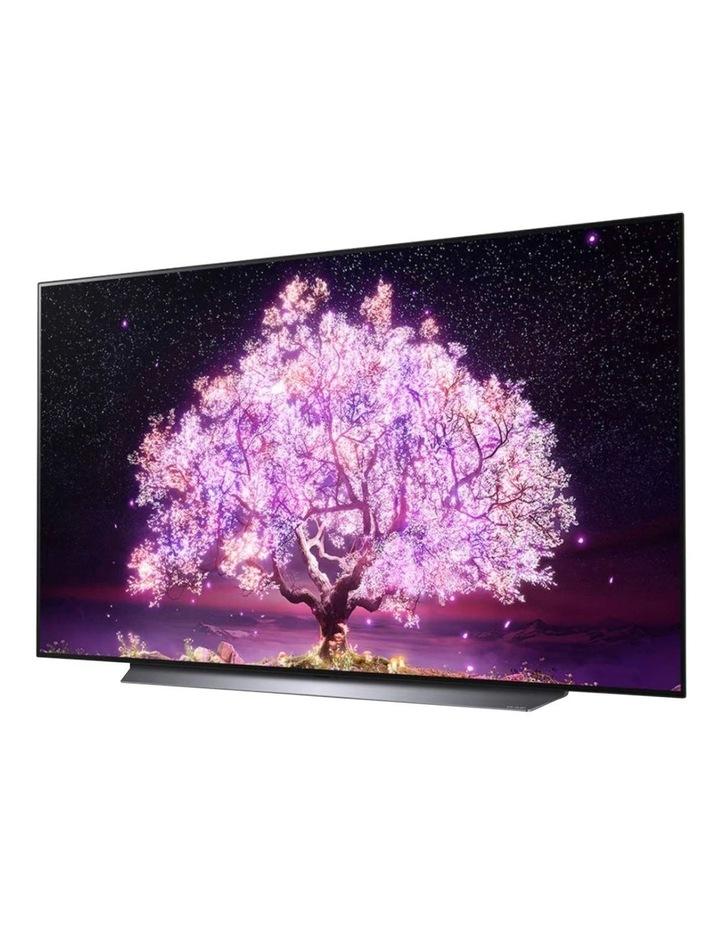 """CINEMA SERIES C1  77"""" (195cm) 4K AI OLED SMART TV OLED77C1PTB image 1"""