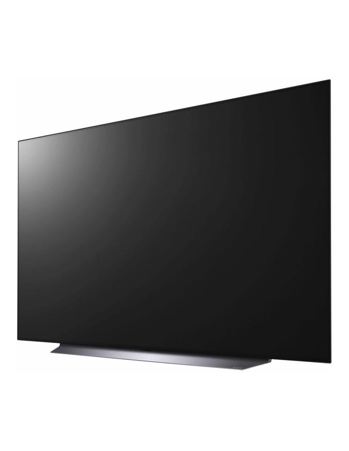 "LG C1 4K Smart Self-Lit OLED TV w/ AI ThinQ CINEMA SERIES 65"" (165cm) SMART TV OLED65C1PTB image 2"