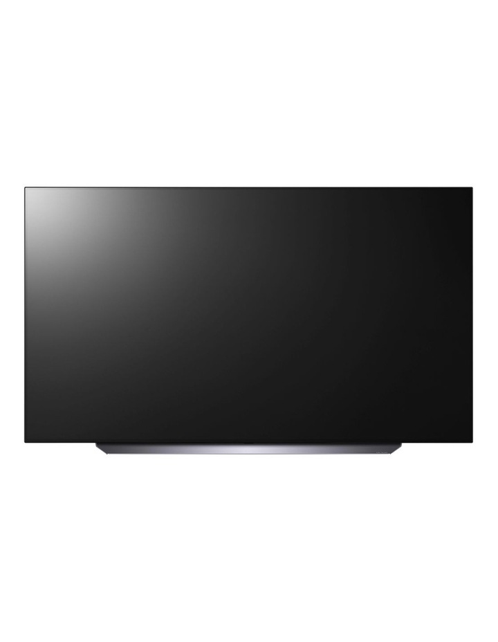 "LG C1 4K Smart Self-Lit OLED TV w/ AI ThinQ CINEMA SERIES 65"" (165cm) SMART TV OLED65C1PTB image 3"