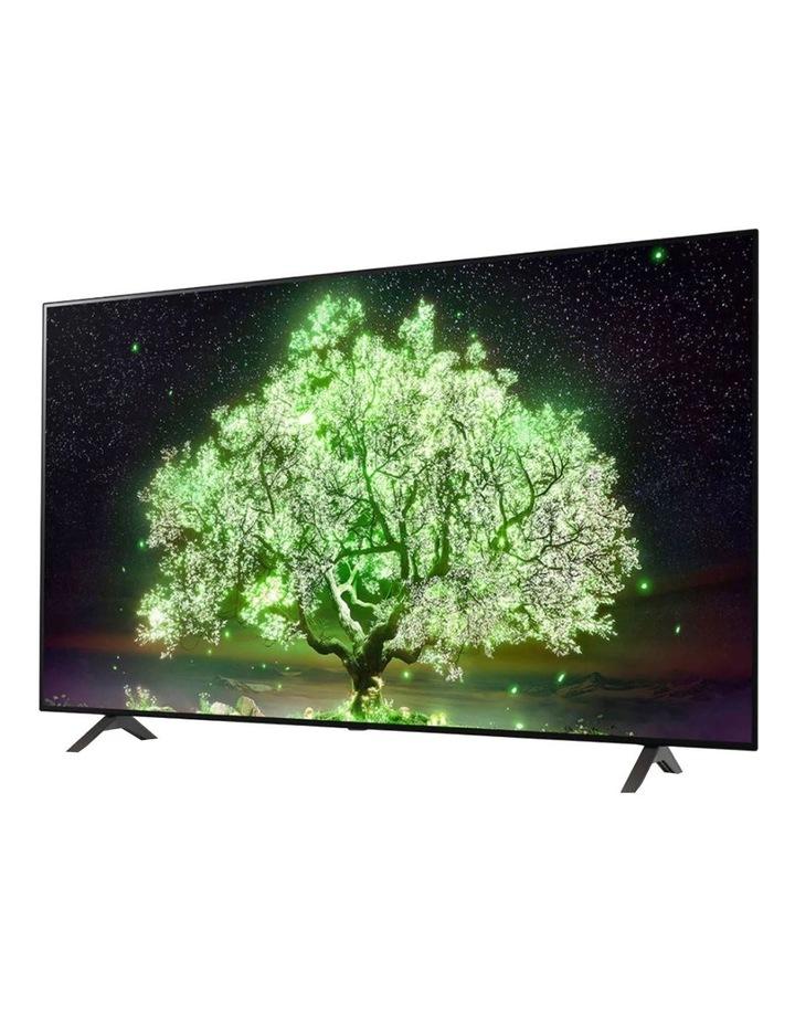 LG A1 4K Smart Self-Lit OLED TV w/ AI ThinQ OLED65A1PTA image 1