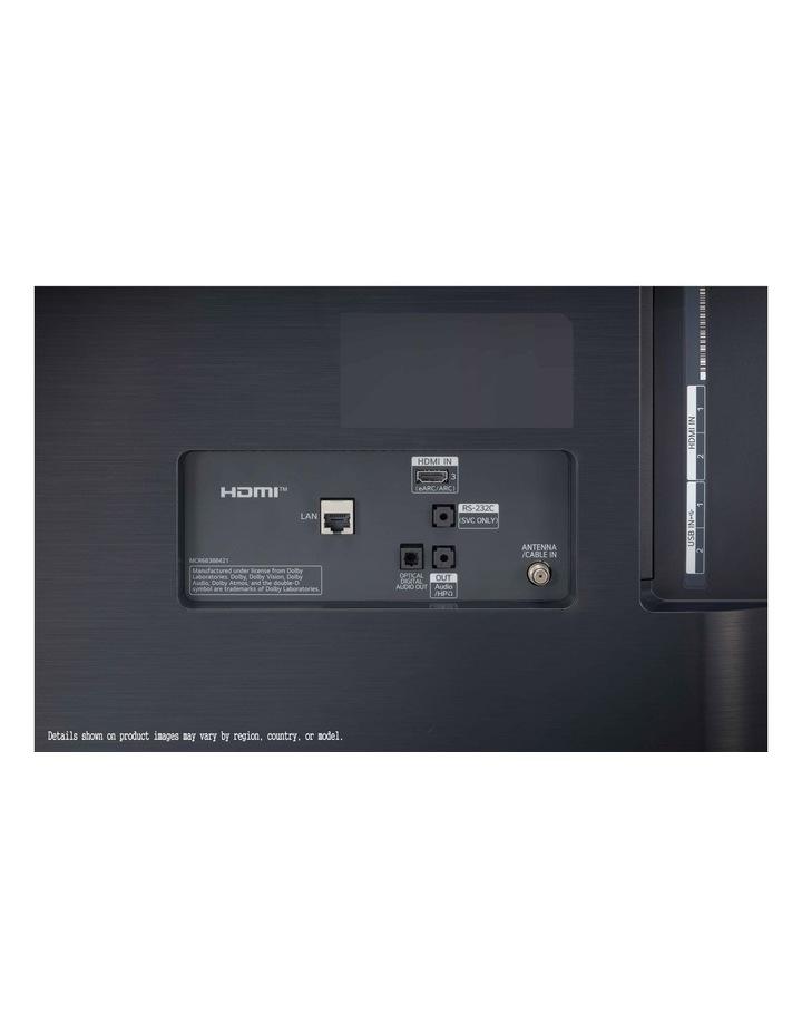 LG A1 4K Smart Self-Lit OLED TV w/ AI ThinQ OLED65A1PTA image 4