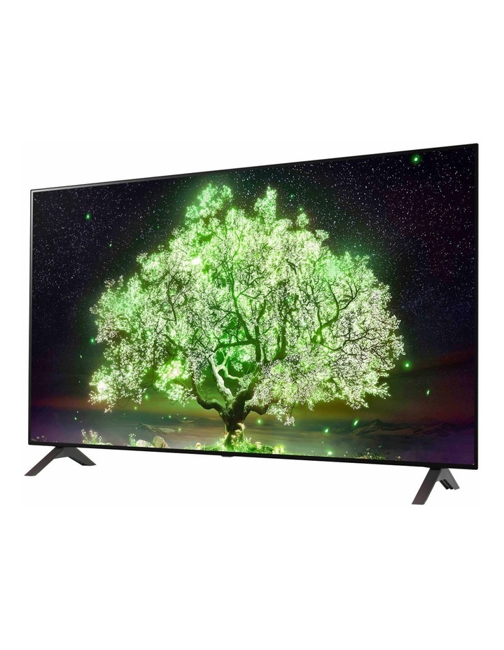 A1 4k Smart Self-Lit OLED TV With AI ThinQ OLED48A1PTA image 1