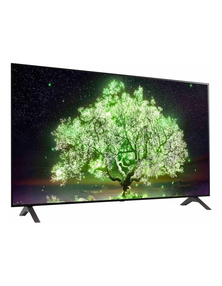A1 4k Smart Self-Lit OLED TV With AI ThinQ OLED48A1PTA image 2