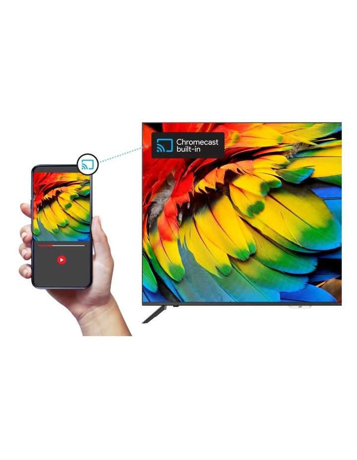 """Android Edgeless 58"""" (147cm)  UHD TV AV-H587115A image 5"""