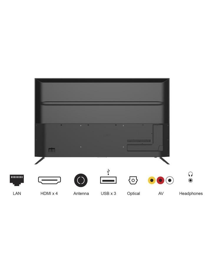"""Android Edgeless 58"""" (147cm)  UHD TV AV-H587115A image 6"""
