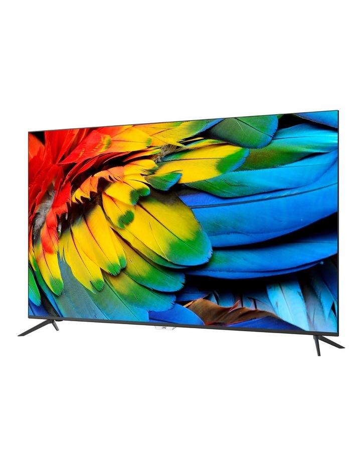"""Android Edgeless 65""""  (165cm) UHD TV AV-H657115A image 1"""