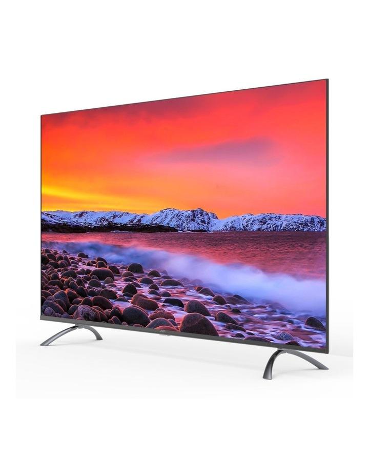 """Android edgeless 55"""" (139cm) QLED UHD TV AV-HQ557115A image 1"""