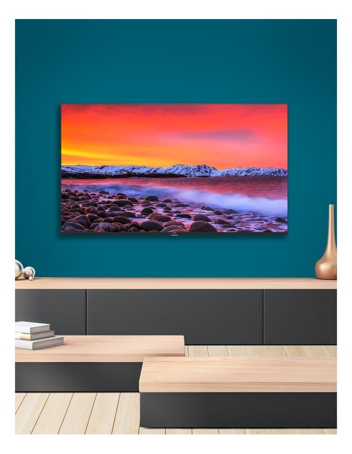 """Android edgeless 55"""" (139cm) QLED UHD TV AV-HQ557115A image 2"""
