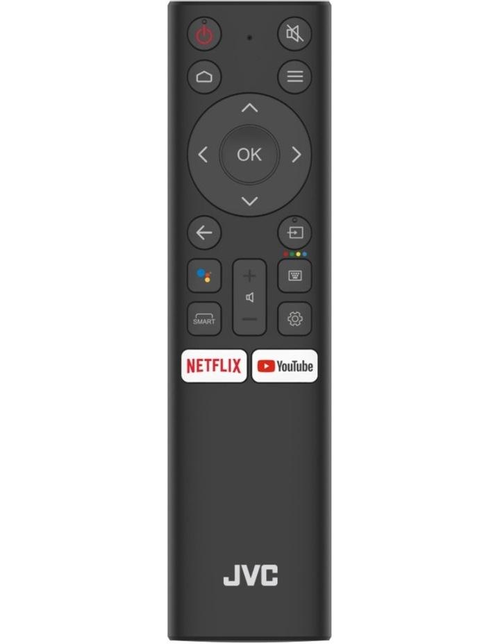 """Android edgeless 55"""" (139cm) QLED UHD TV AV-HQ557115A image 4"""
