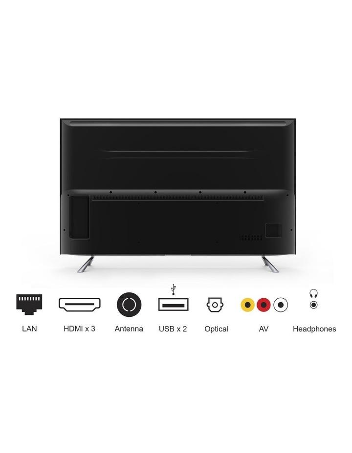 """Android edgeless 55"""" (139cm) QLED UHD TV AV-HQ557115A image 6"""