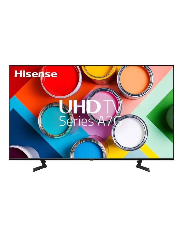 """50"""" (127cm) A7G UHD Dolby Vision HDR Smart TV 50A7G image 1"""