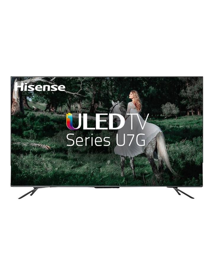 "55"" (139cm) U7G ULED 4K Smart TV QLED Full Array Dimming 55U7G image 1"