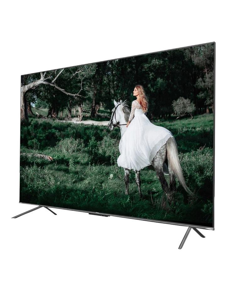 "85"" (215cm) U7G ULED 4K Smart TV QLED Full Array Dimming 85U7G image 3"