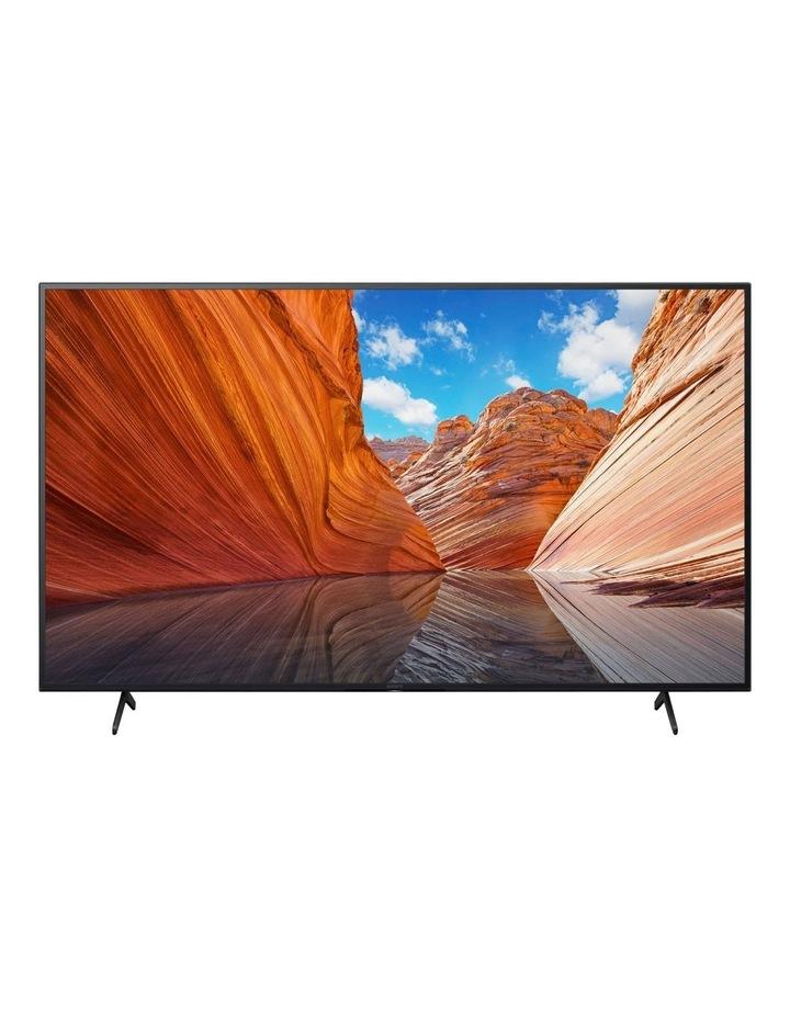 "55"" (139cm) Bravia 4K Led Google TV KD43X80J image 1"