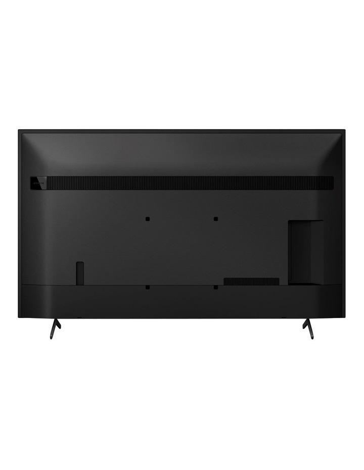 "55"" (139cm) Bravia 4K Led Google TV KD43X80J image 2"