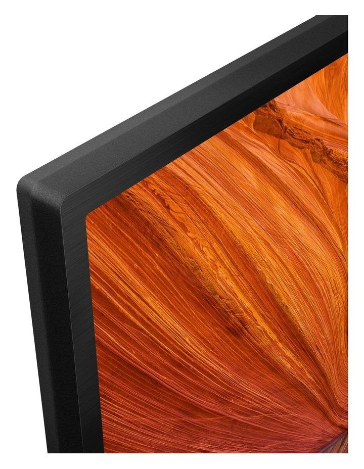 "55"" (139cm) Bravia 4K Led Google TV KD43X80J image 4"