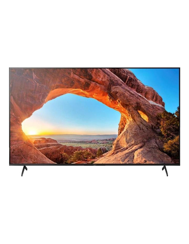 """43"""" (109cm) Bravia 4K Led 200Hz Google TV KD43X85J image 1"""