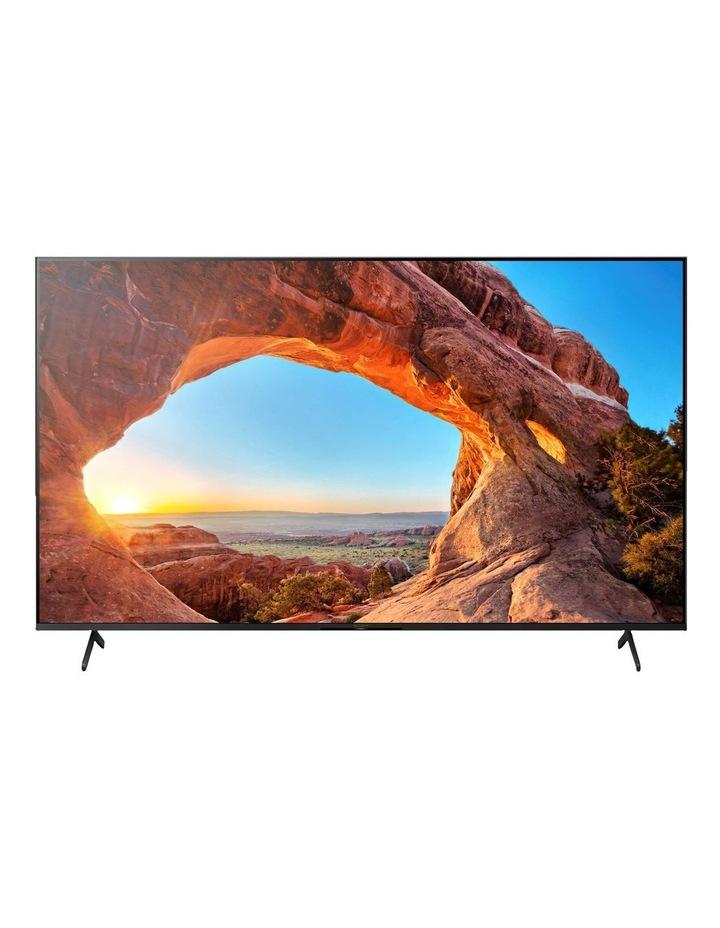 """Sony BRAVIA X85J 55"""" (139cm) 4K HDR 200Hz  Google TV image 1"""