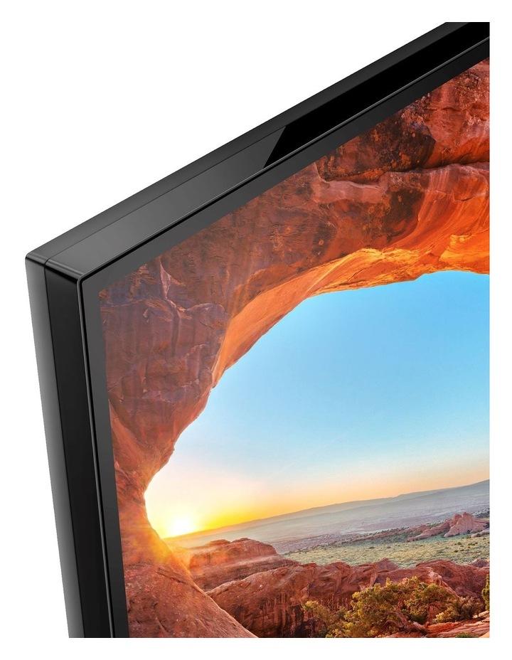 """Sony BRAVIA X85J 55"""" (139cm) 4K HDR 200Hz  Google TV image 4"""