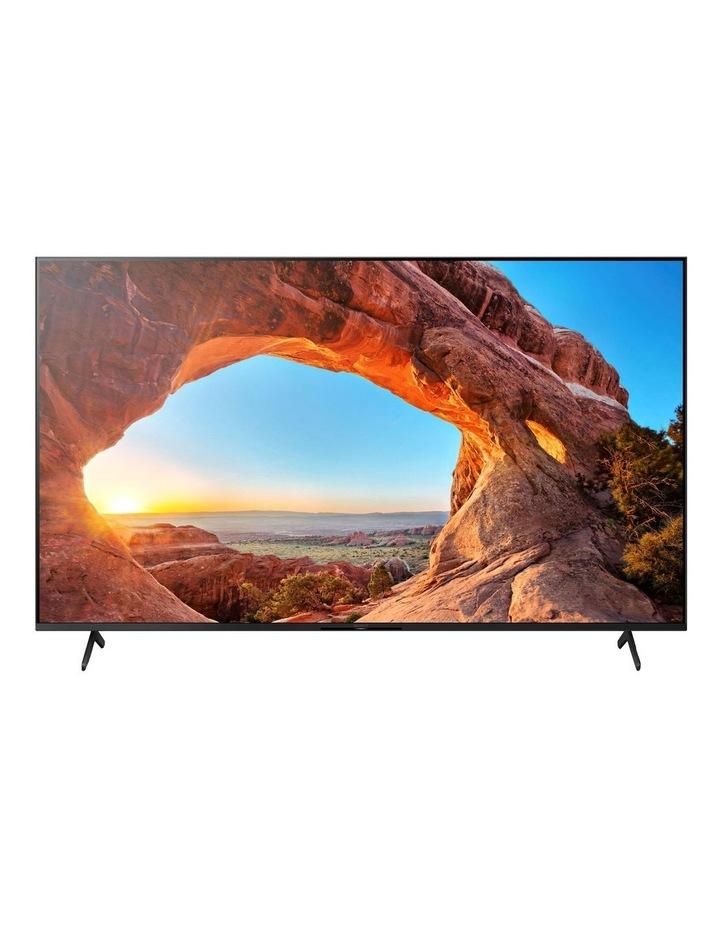 """Sony BRAVIA X85J 65""""(165cm) 4K HDR 200Hz Google TV image 1"""