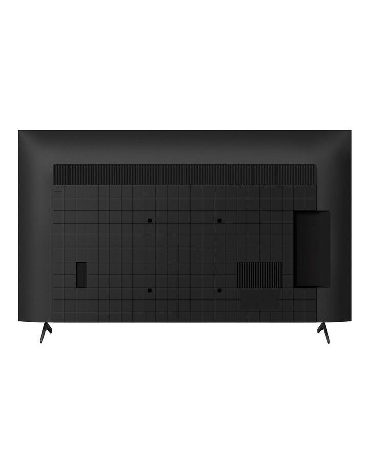 """Sony BRAVIA X85J 65""""(165cm) 4K HDR 200Hz Google TV image 2"""