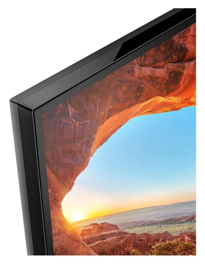 """Sony BRAVIA X85J 65""""(165cm) 4K HDR 200Hz Google TV image 4"""