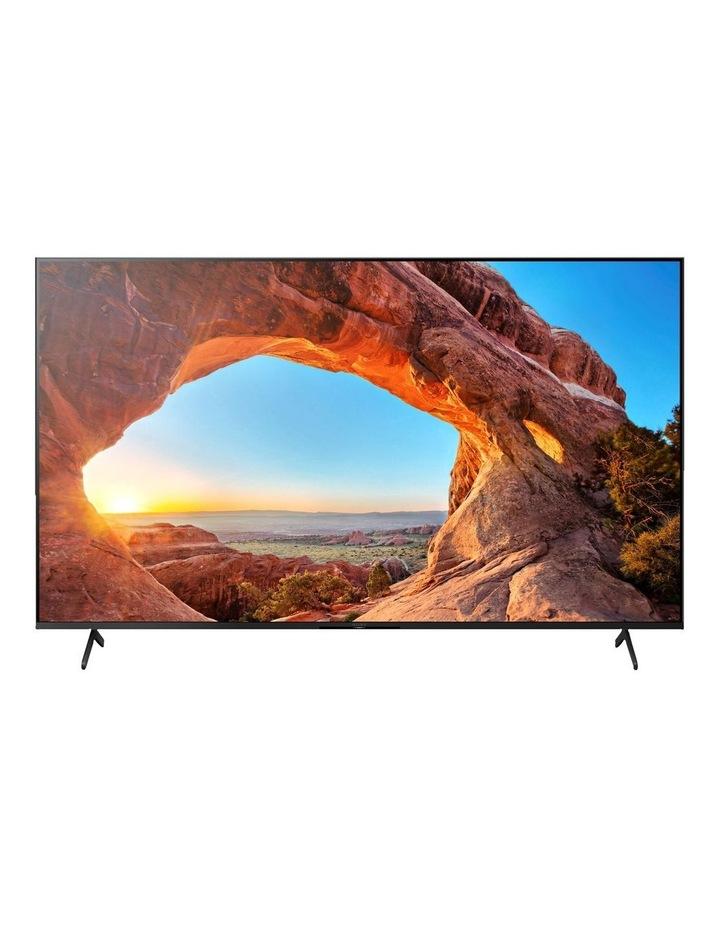 """Sony BRAVIA X85J 75"""" (190cm) 4K HDR 200Hz Google TV image 1"""