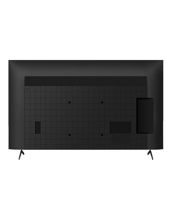 """Sony BRAVIA X85J 75"""" (190cm) 4K HDR 200Hz Google TV image 2"""