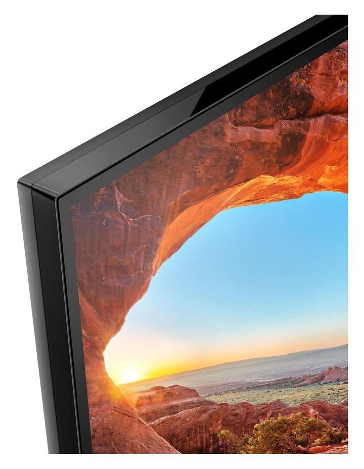 """Sony BRAVIA X85J 75"""" (190cm) 4K HDR 200Hz Google TV image 4"""