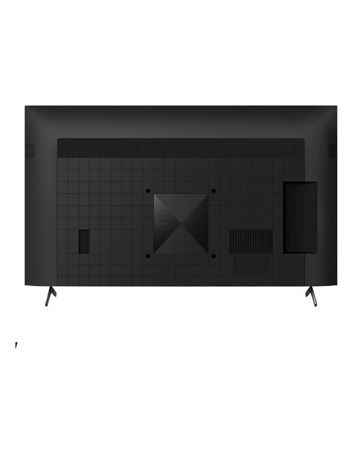 """50""""( 127cm) Bravia Xr Full Array 4K Google TV XR50X90J image 2"""
