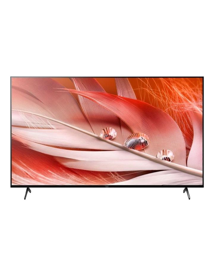 """55"""" (139cm) Bravia Xr Full Array 4K Google TV XR55X90J image 1"""
